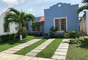 Foto de casa en renta en chile , supermanzana 57, benito juárez, quintana roo, 0 No. 01