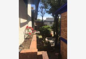 Foto de casa en venta en chilpa 16, mixcoac, benito juárez, df / cdmx, 12207289 No. 01