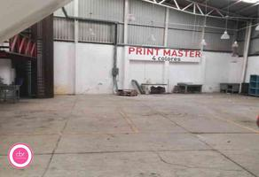 Foto de nave industrial en venta en chilpa , santa maría nonoalco, álvaro obregón, df / cdmx, 0 No. 01