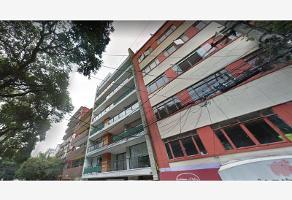 Foto de edificio en venta en chilpacingo 5, hipódromo, cuauhtémoc, df / cdmx, 11910606 No. 01