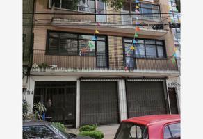 Foto de edificio en venta en chilpancingo 114, roma sur, cuauhtémoc, df / cdmx, 0 No. 01