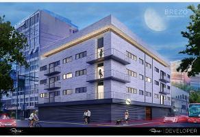 Foto de departamento en venta en chilpancingo 123, roma sur, cuauhtémoc, distrito federal, 0 No. 01
