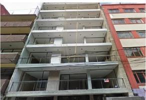 Foto de edificio en venta en chilpancingo 5, hipódromo, cuauhtémoc, df / cdmx, 11623472 No. 01