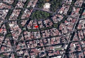 Foto de terreno habitacional en venta en chilpancingo , hipódromo condesa, cuauhtémoc, df / cdmx, 18383439 No. 01