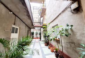 Foto de edificio en venta en chilpancingo , roma sur, cuauhtémoc, df / cdmx, 0 No. 01