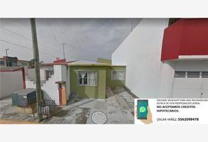 Foto de casa en venta en chilpaya 227, las palmas, veracruz, veracruz de ignacio de la llave, 0 No. 01
