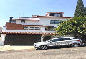 Foto de casa en venta en  , chiluca, atizapán de zaragoza, méxico, 17879570 No. 01