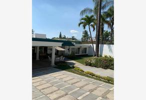 Foto de casa en venta en chimalcatlan 6, reforma, cuernavaca, morelos, 0 No. 01