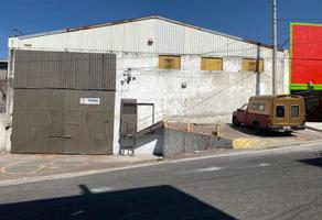 Foto de nave industrial en renta en chimalcoatl 13, ricardo flores magon, iztapalapa, df / cdmx, 0 No. 01