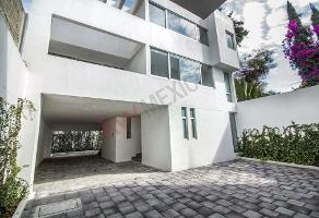Foto de casa en venta en chimalcoyotl 21, toriello guerra, tlalpan, df / cdmx, 12895933 No. 01