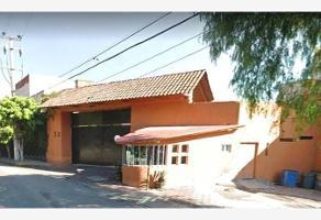 Foto de casa en venta en  , chimalcoyotl, tlalpan, df / cdmx, 11647869 No. 01