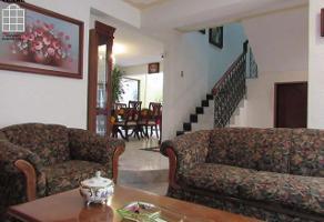 Foto de casa en venta en  , chimalcoyotl, tlalpan, df / cdmx, 0 No. 01