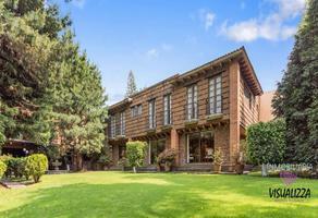 Foto de casa en venta en  , chimalcoyotl, tlalpan, df / cdmx, 17435727 No. 01