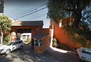 Foto de casa en venta en  , chimalcoyotl, tlalpan, df / cdmx, 17901735 No. 01