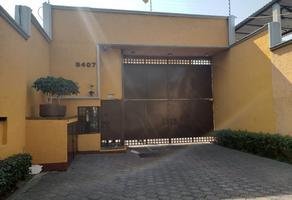 Foto de departamento en renta en  , chimalcoyotl, tlalpan, df / cdmx, 0 No. 01