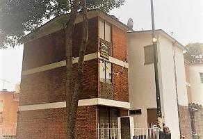 Foto de casa en venta en  , chimalcoyotl, tlalpan, df / cdmx, 7802947 No. 01