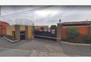 Foto de departamento en venta en chimalhuacan 0, la concepción, tultitlán, méxico, 17462187 No. 01