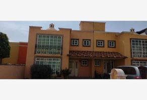 Foto de casa en venta en chimalhuacan 16, la concepción, tultitlán, méxico, 21250940 No. 01