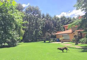Foto de casa en venta en  , chimaliapan, ocoyoacac, méxico, 14192989 No. 01