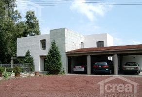 Foto de casa en venta en  , chimaliapan, ocoyoacac, méxico, 14824731 No. 01