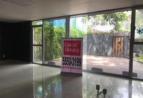 Foto de casa en renta en  , chimalistac, álvaro obregón, df / cdmx, 17398477 No. 01