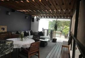 Foto de casa en renta en  , chimalistac, álvaro obregón, df / cdmx, 17572355 No. 01