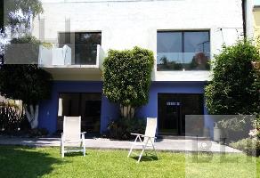 Foto de casa en renta en  , chimalistac, álvaro obregón, df / cdmx, 0 No. 01