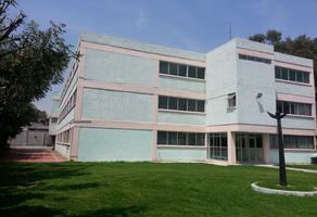 Foto de edificio en venta en chimalli , chimalli, tlalpan, df / cdmx, 16544622 No. 01