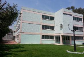 Foto de edificio en venta en  , chimalli, tlalpan, df / cdmx, 0 No. 01