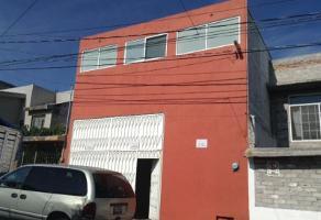 Foto de bodega en venta en chimalpopoca 100, azteca, querétaro, querétaro, 7723417 No. 01