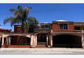 Foto de casa en venta en chimalpopoca 224, los pinos, saltillo, coahuila de zaragoza, 12908545 No. 01