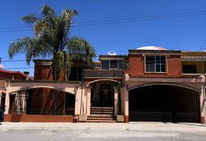 Foto de casa en venta en chimalpopoca , los pinos, saltillo, coahuila de zaragoza, 7287725 No. 01