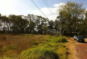 Foto de terreno habitacional en venta en chimaltecalt 1, centro ocoyoacac, ocoyoacac, méxico, 12464483 No. 01