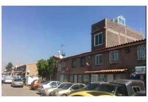 Foto de casa en venta en  , chinampac de juárez frente ix, iztapalapa, df / cdmx, 17139334 No. 01