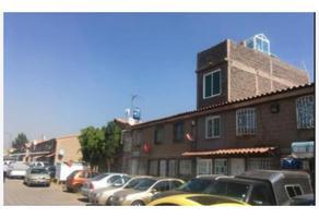 Foto de casa en venta en  , chinampac de juárez frente vii, iztapalapa, df / cdmx, 17139334 No. 01