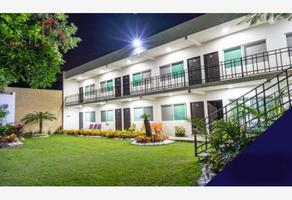 Foto de edificio en venta en chinconcuac 100, chiconcuac, xochitepec, morelos, 15326168 No. 01