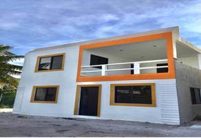 Foto de casa en venta en chinito , chicxulub puerto, progreso, yucatán, 0 No. 01