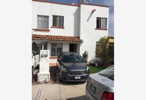 Foto de casa en venta en chinkultic , pirámides, corregidora, querétaro, 0 No. 01