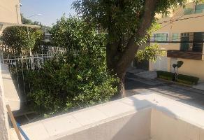 Foto de casa en renta en chipicuaro , letrán valle, benito juárez, df / cdmx, 0 No. 01