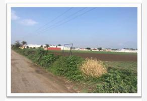 Foto de terreno habitacional en venta en  , chipilo de francisco javier mina, san gregorio atzompa, puebla, 21247792 No. 01