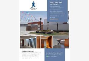 Foto de casa en venta en  , chipilo de francisco javier mina, san gregorio atzompa, puebla, 21300089 No. 01