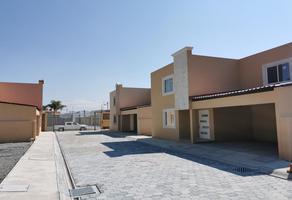 Foto de casa en renta en  , chipilo de francisco javier mina, san gregorio atzompa, puebla, 0 No. 01
