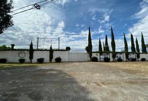 Foto de terreno habitacional en venta en  , chipilo de francisco javier mina, san gregorio atzompa, puebla, 0 No. 01