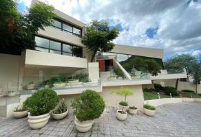 Foto de casa en venta en chipinque 123, zona residencia chipinque, san pedro garza garcía, nuevo león, 0 No. 01