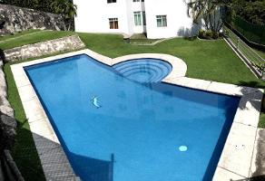 Foto de departamento en venta en chipitlan , chipitlán, cuernavaca, morelos, 8924640 No. 01