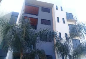 Foto de departamento en venta en  , chipitlán, cuernavaca, morelos, 10188588 No. 01
