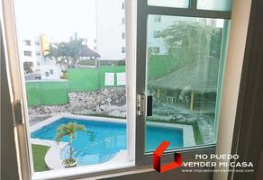 Foto de departamento en venta en  , chipitlán, cuernavaca, morelos, 19565031 No. 01