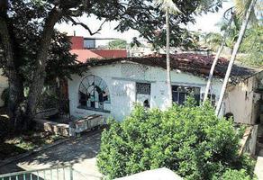 Foto de terreno habitacional en venta en  , chipitlán, cuernavaca, morelos, 0 No. 01