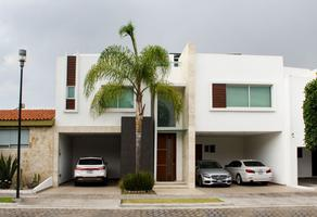 Foto de casa en venta en chipre , la isla lomas de angelópolis, san andrés cholula, puebla, 0 No. 01