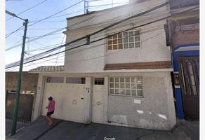 Foto de casa en venta en chiquihuite 000, barrio candelaria ticomán, gustavo a. madero, df / cdmx, 0 No. 01